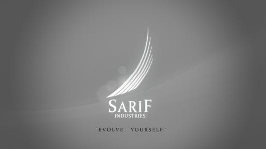 Sarif工业高清壁纸