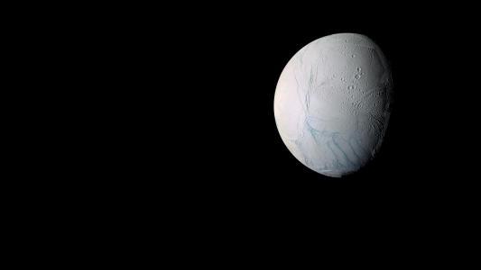 木星的月亮欧罗巴高清壁纸