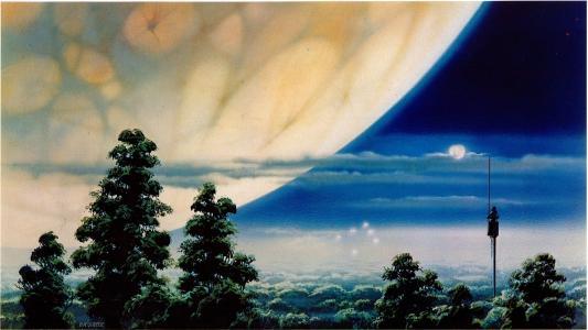 星球大战艺术品高清壁纸